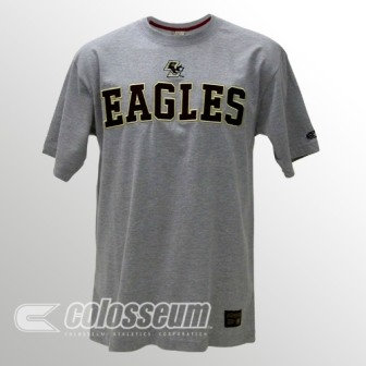 Colosseum Athletics Boston College Licensed Embroidered Logo T-Shirt at Sears.com