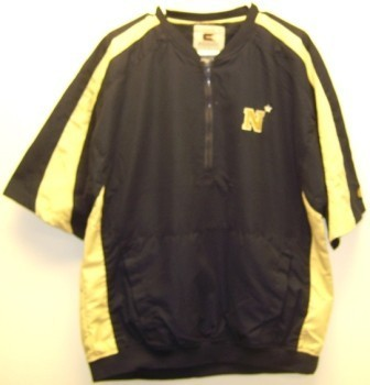 Colosseum Athletics Navy NCAA Licensed Short Sleeve Windbreaker at Sears.com